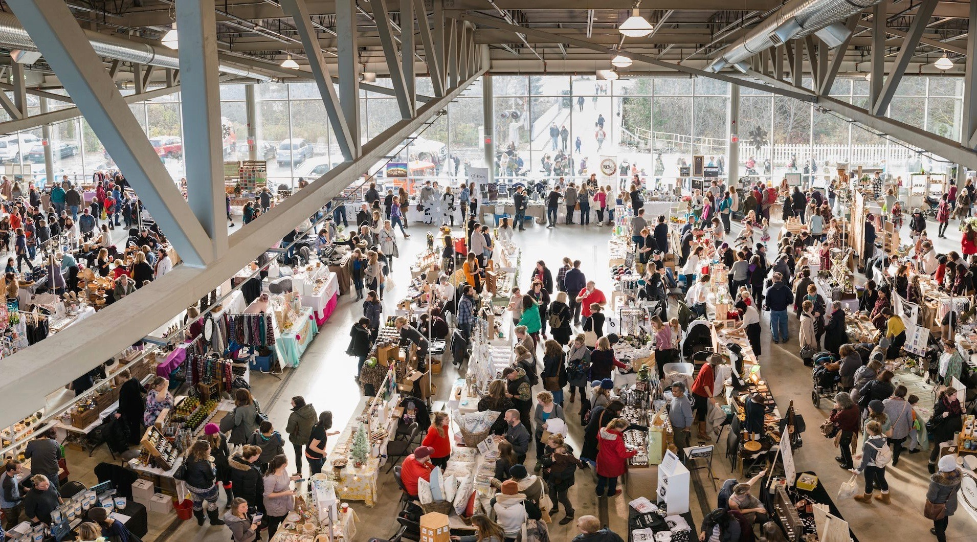 25 Christmas markets and holiday craft fairs in Metro Vancouver