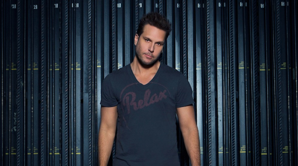 Comedy Legend Dane Cook performs at Vogue Theatre on November 18 and 19