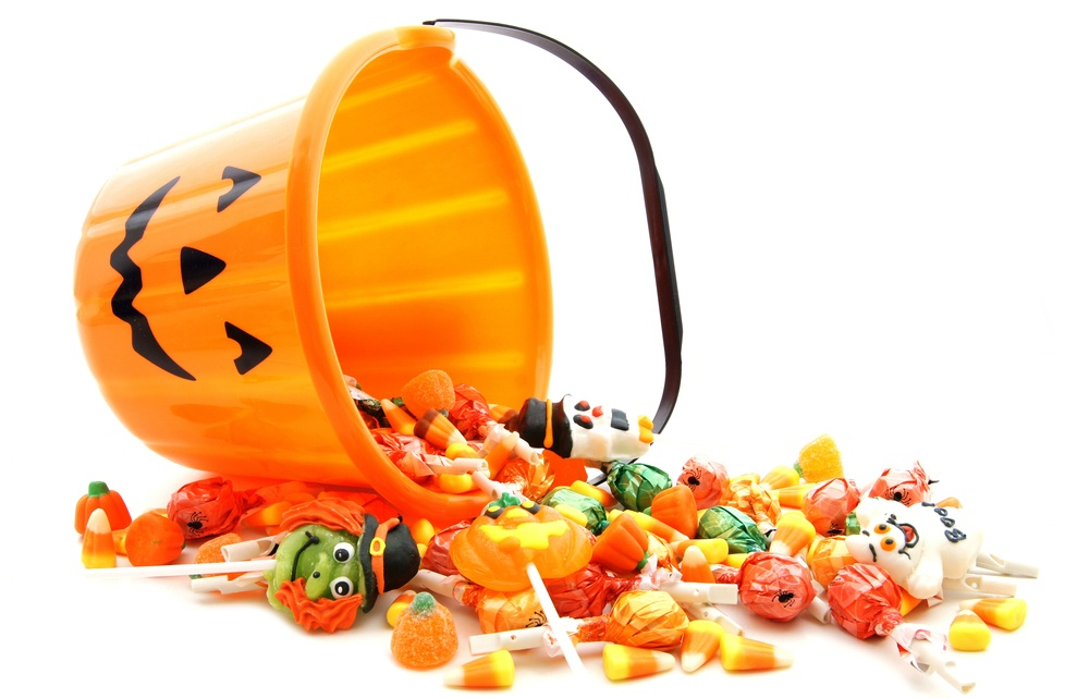 Calgary police are warning of possible Halloween candy tampering