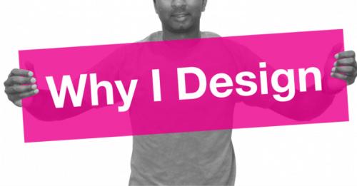 Why I Design/ MOV