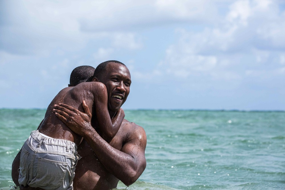 Movie Review - Moonlight - Daily Hive