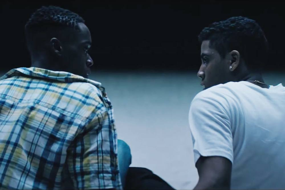 Moonlight - Film Review - Daily Hive