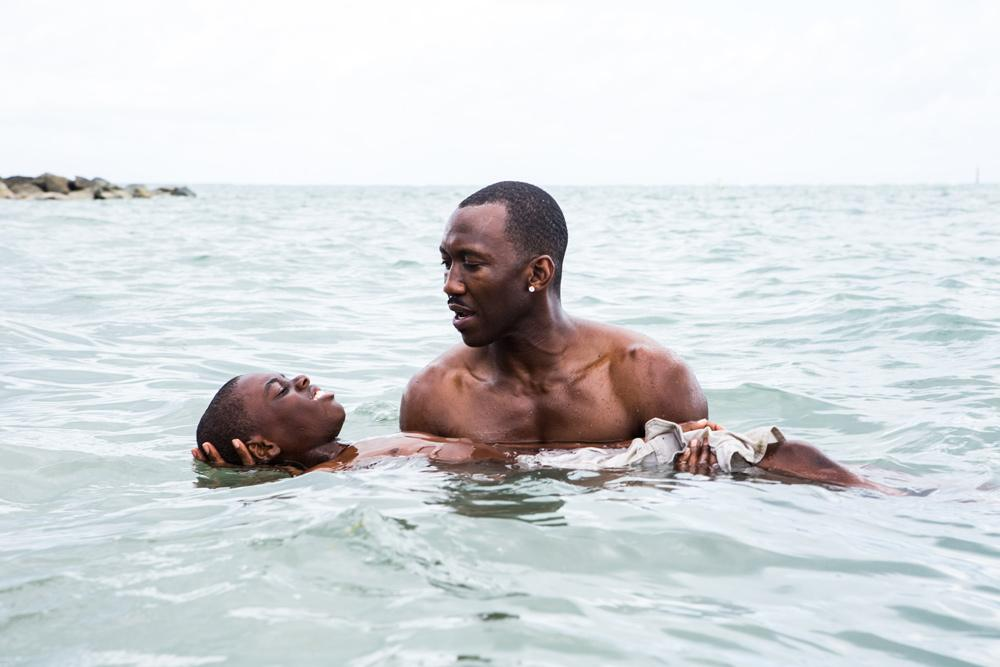 Moonlight - one of the year's best movies - review - daily hive