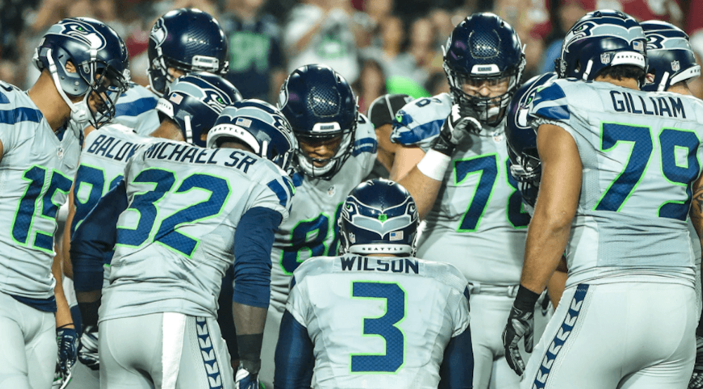 Week 9 NFL picks: Seahawks will bounce-back at home