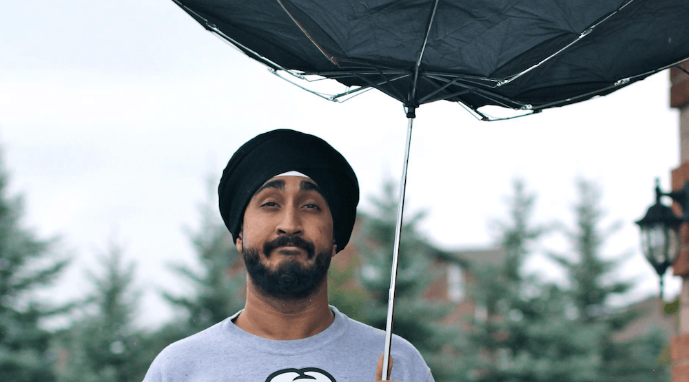 YouTube funnyman Jus Reign to perform Vancouver Show
