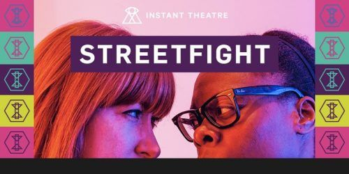 Streetfight Improv / Eventbrite