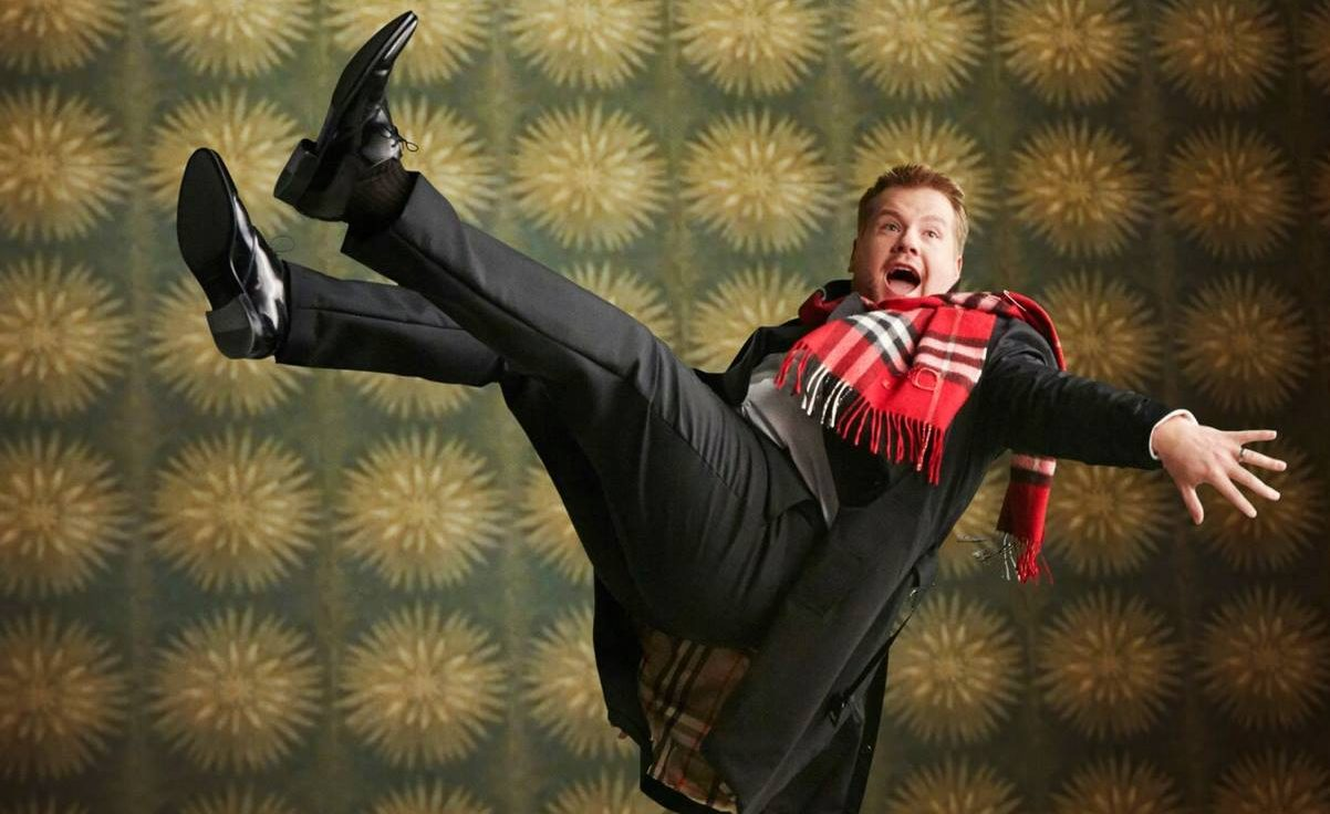 Late Late Show's James Corden is headlining his first Toronto show this February