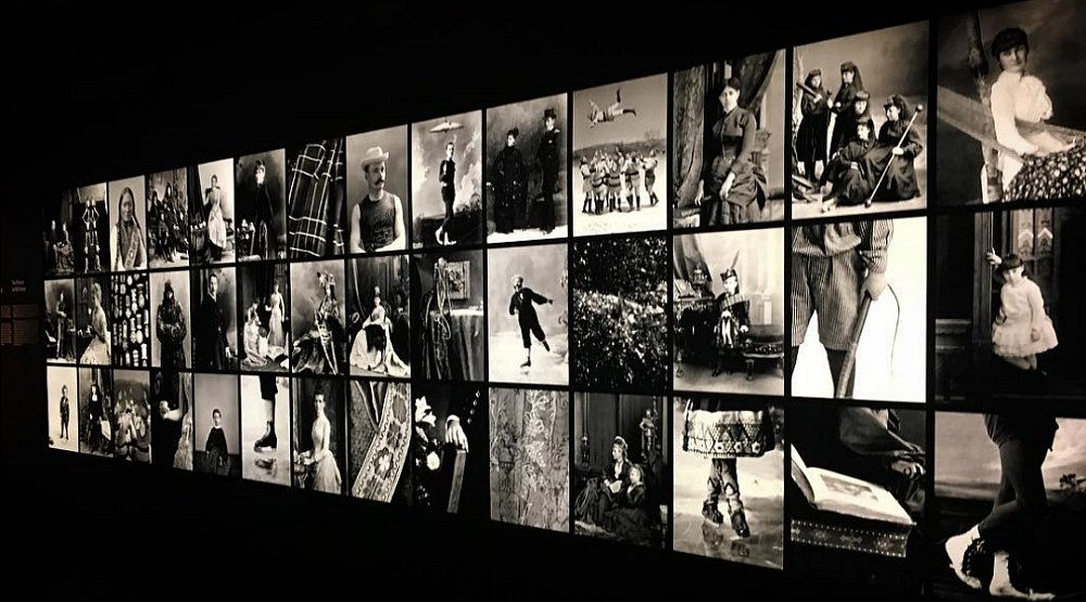 The 411 on the new Canadian photography exhibit at the McCord Museum