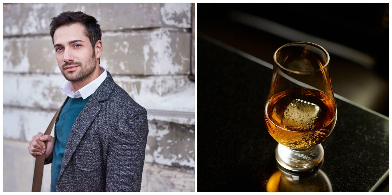 Simple scotch collage