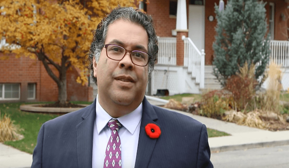 Mayor Nenshi's public approval rating drops again (POLL)
