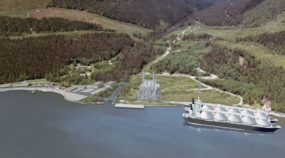 Construction on $1.6-billion Woodfibre LNG project to begin in 2017