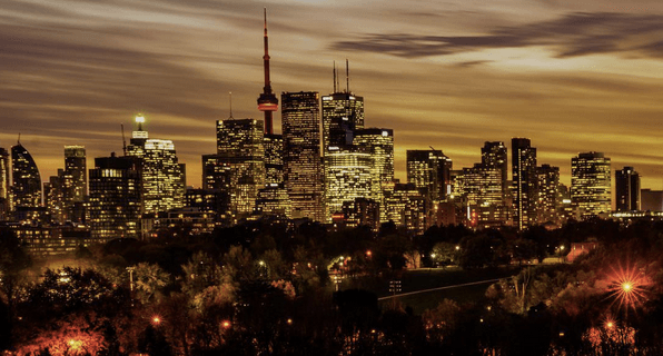 Best Toronto Instagram photos last week: November 1-7