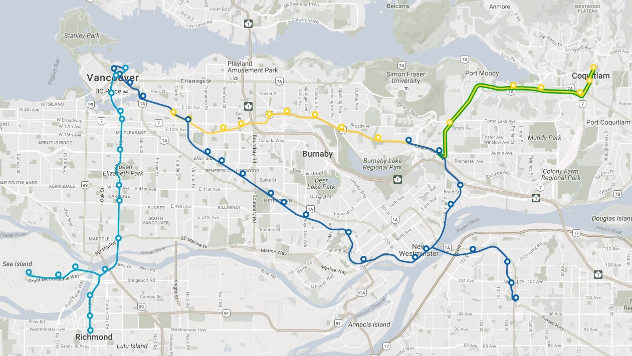 Image credit: Evergreen Line Project Office