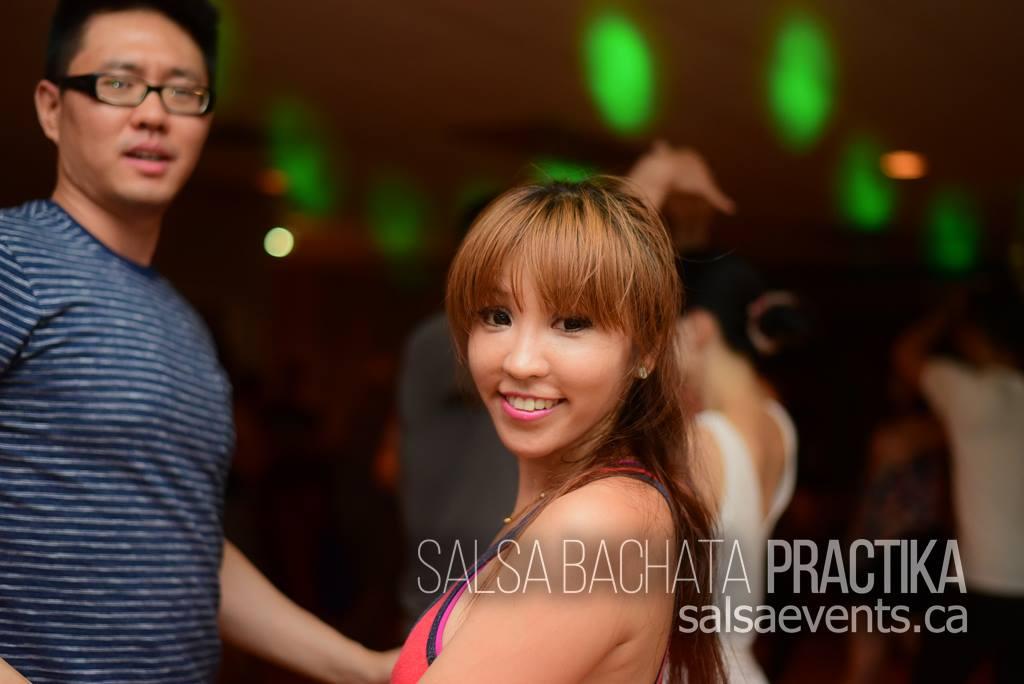 (Salsa and Bachata at Practica/Facebook)