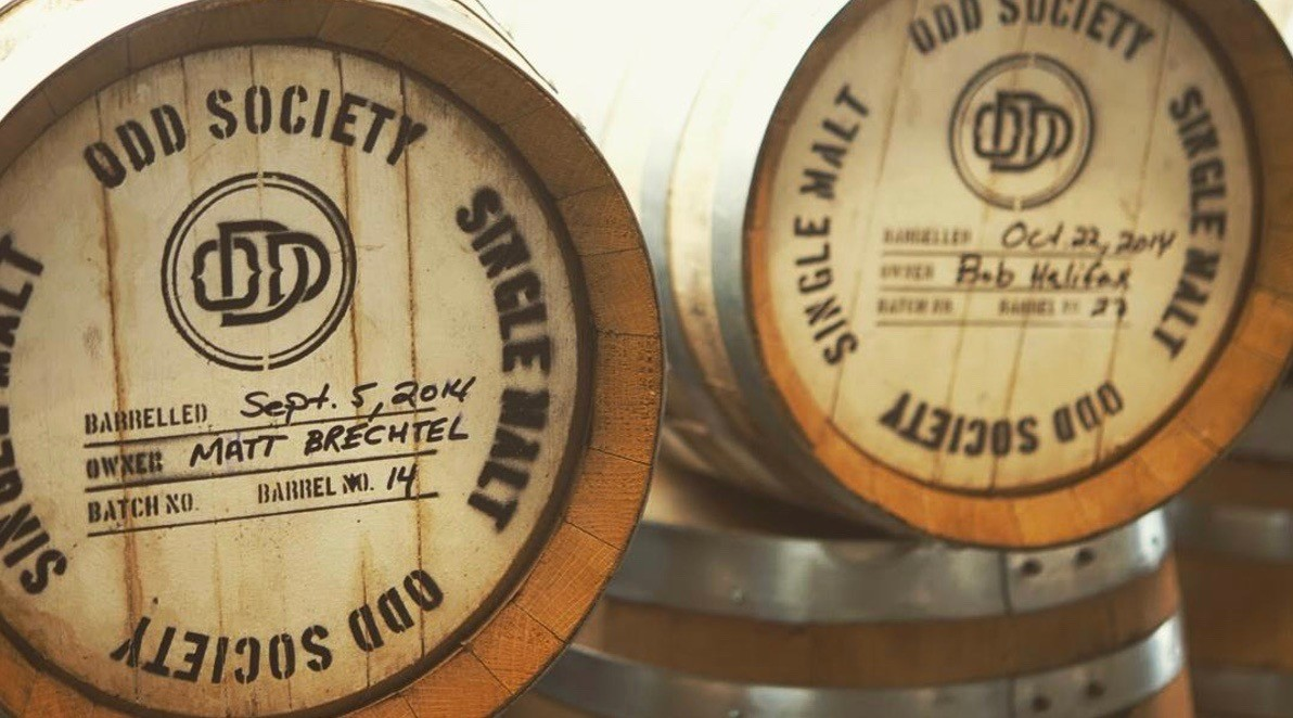 Complete guide to distilleries in Metro Vancouver