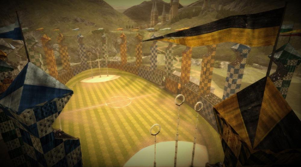 Massive quidditch tournament coming to Surrey next week