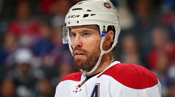 Shea Weber is damn good, deal with it