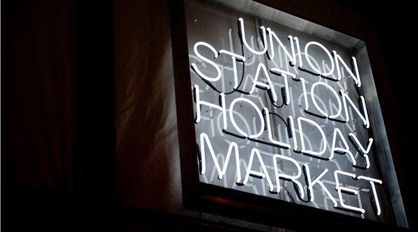 Union Station Market