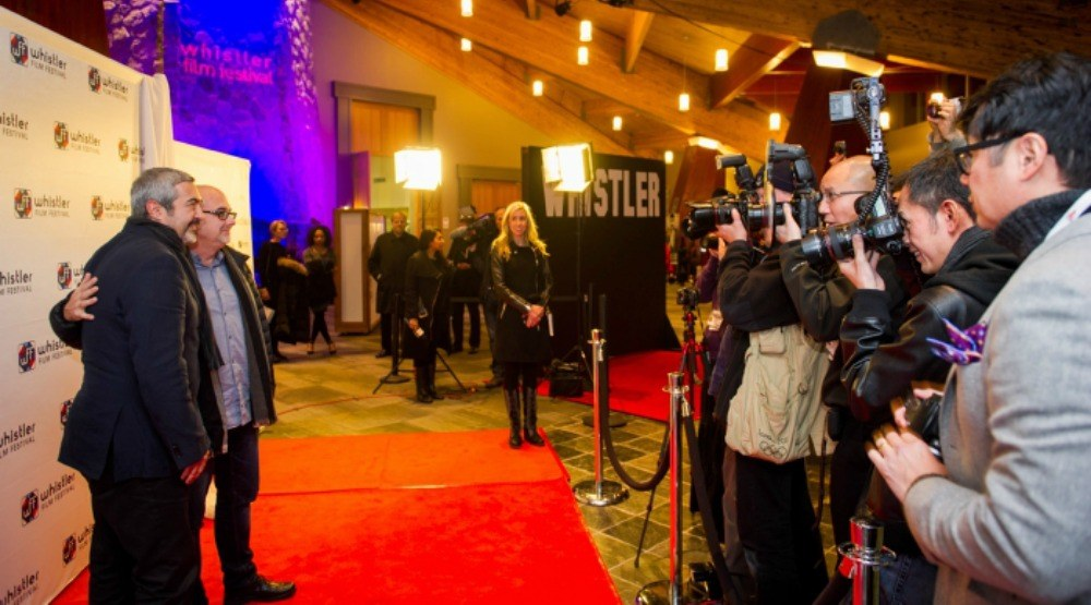 4 reasons why you should go to the Whistler Film Festival