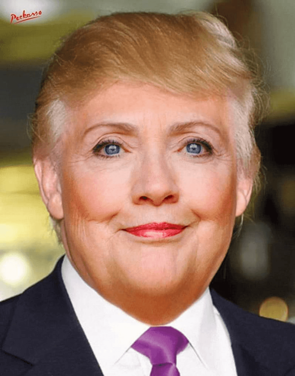 Donald Clinton