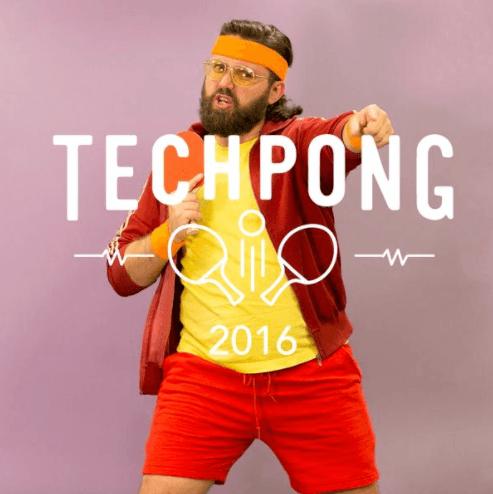 TechPong