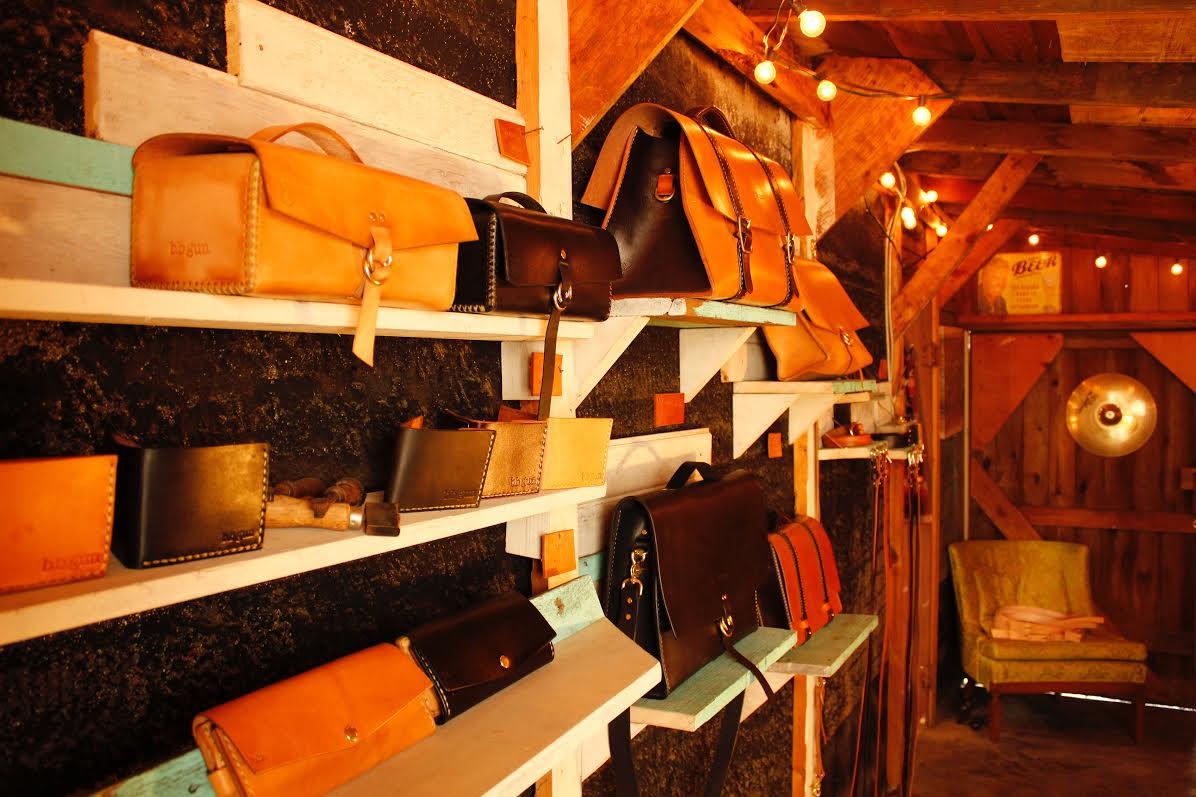 Image: BB Gun Leather