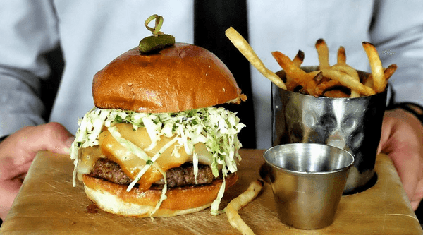 21 must-try burgers in Toronto