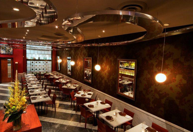 Photo courtesy of West Restaurant.