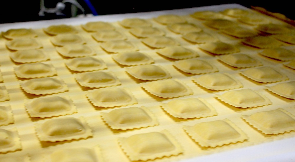 How it's made: President's Choice filled pasta (PHOTOS)