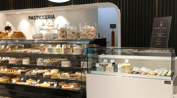 5 features worth checking out at Pusateri's brand new Food Hall at the Eaton Centre