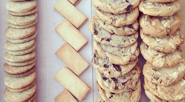 Milk n cookie social toronto