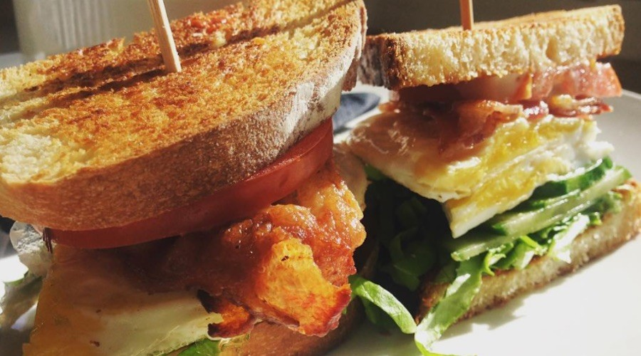 10 breakfast sandwiches in Calgary to get your hands on