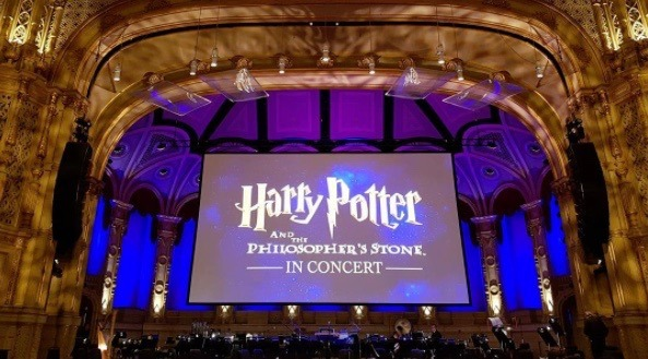 Huge Harry Potter concert coming to Toronto next year