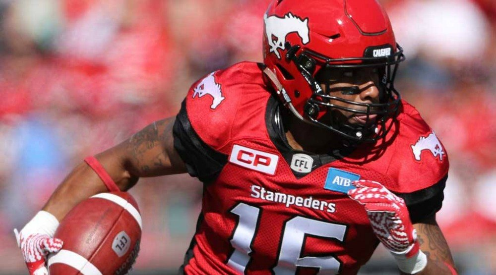 See the Calgary Stampeders in the Western Final (CONTEST)