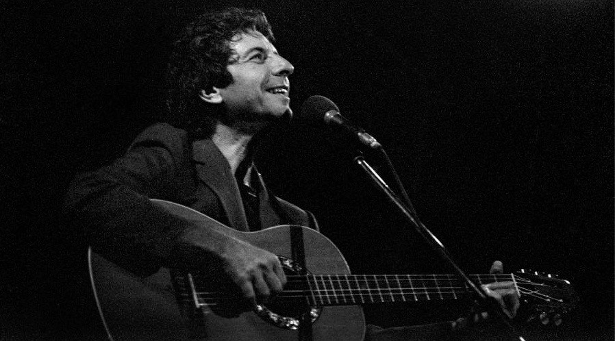 Canadian legend Leonard Cohen has died