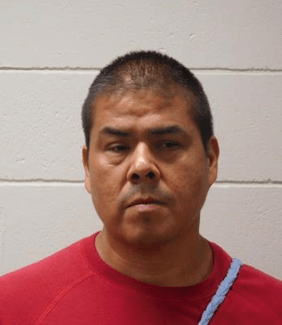 Darren Wheatley is a high-risk sex offender. If you see him, call 9-1-1. (VPD)