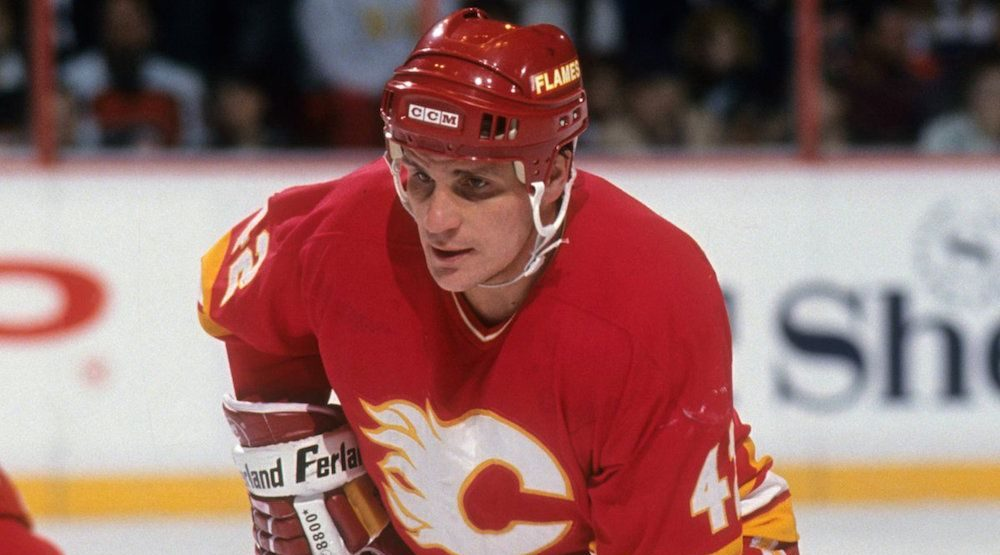 Flames Sergei Makarov enters Hall of Fame on Monday