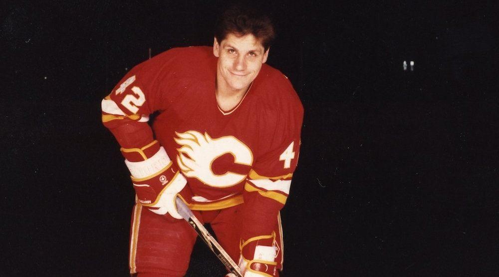 Image: Calgary Flames/ Twitter