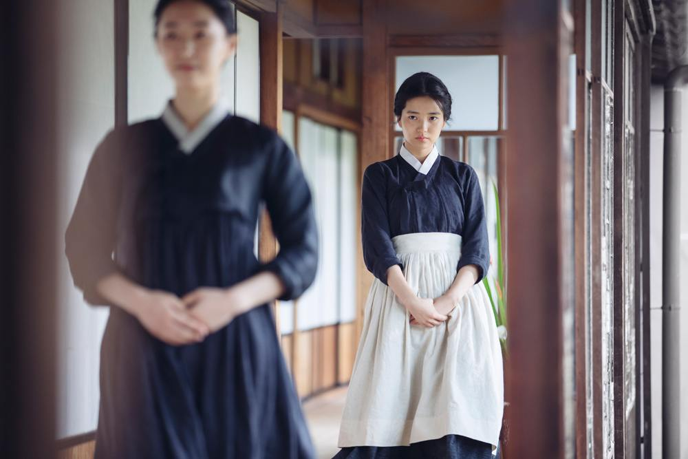 Review - The Handmaiden - Daily Hive - Movies
