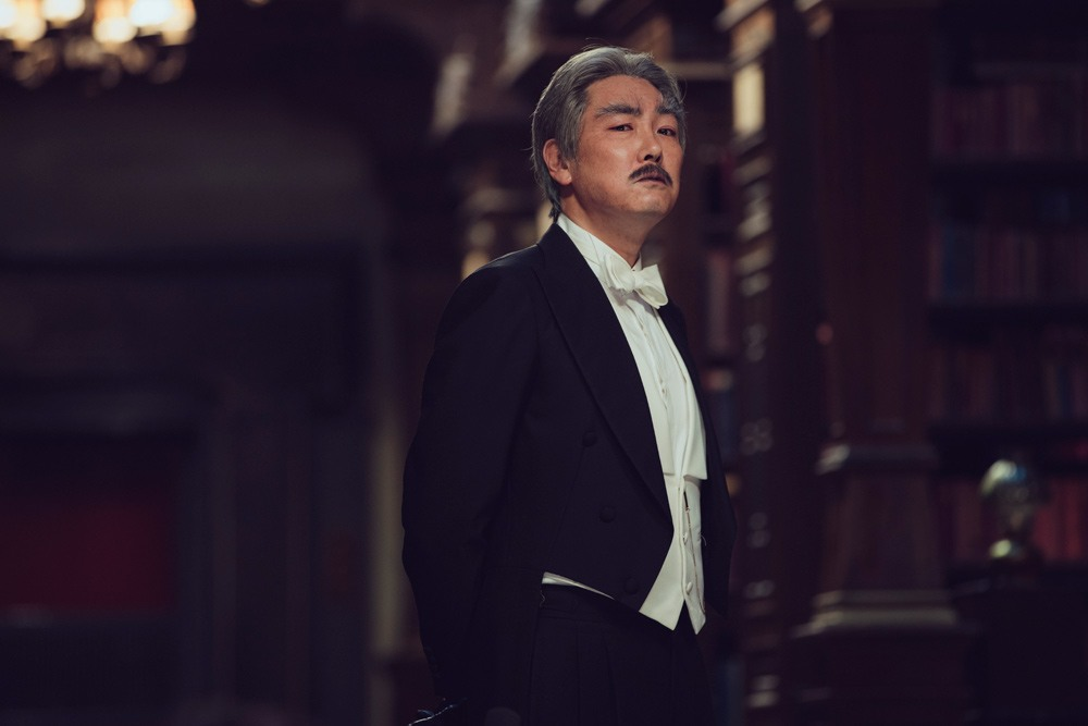 The Handmaiden - Chan-wook Park - Movie Review