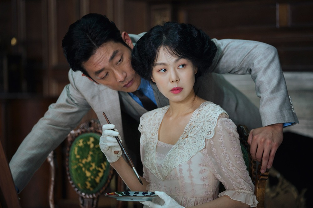 The Handmaiden - Movie Review - Film Review - Daily Hive