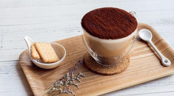 Hot drinks toronto