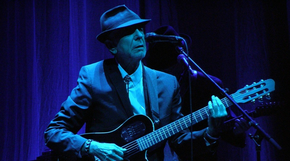 Leonard Cohen was ours before he was anyone else's