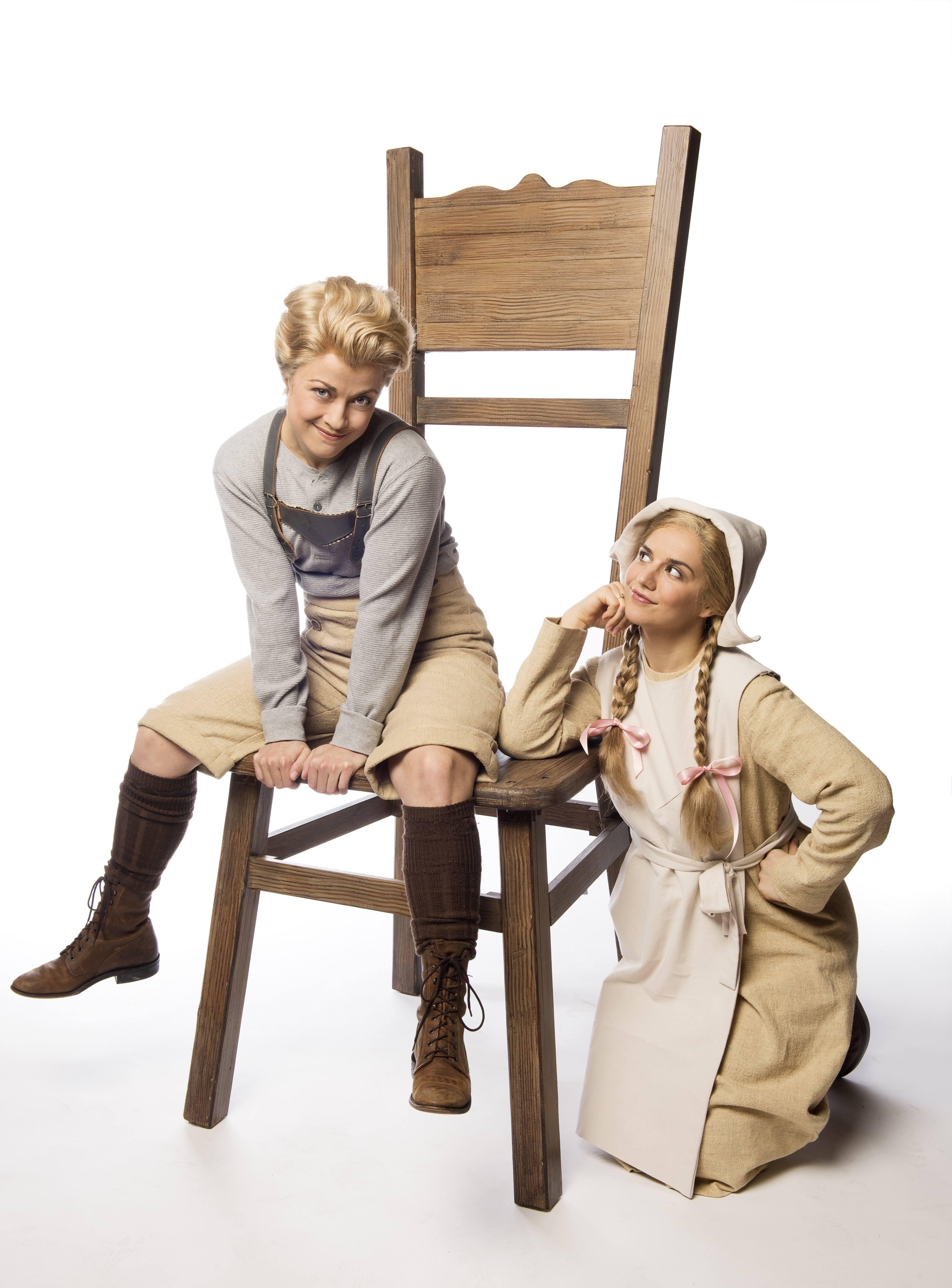 Vancouver Opera: Hansel & Gretel