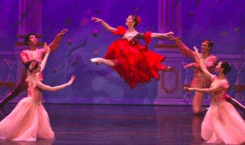 Moscow Russian Ballet/ Facebook