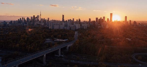 Best Toronto Instagram photos last week: November 8 - 14