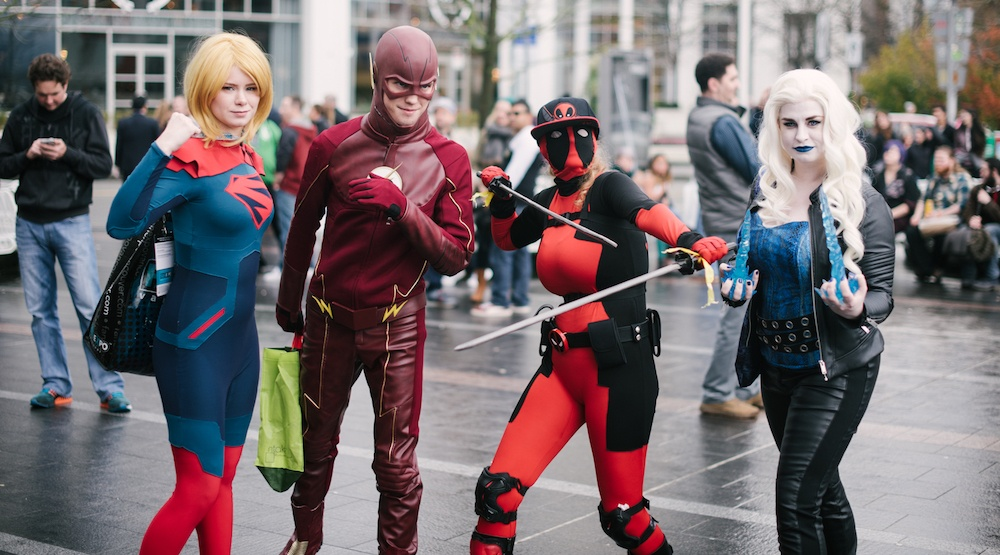 The biggest things to check out at Fan Expo Vancouver 2019
