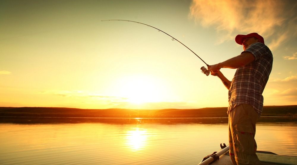 Province of Alberta unveils new sport fishing regulations for 2020