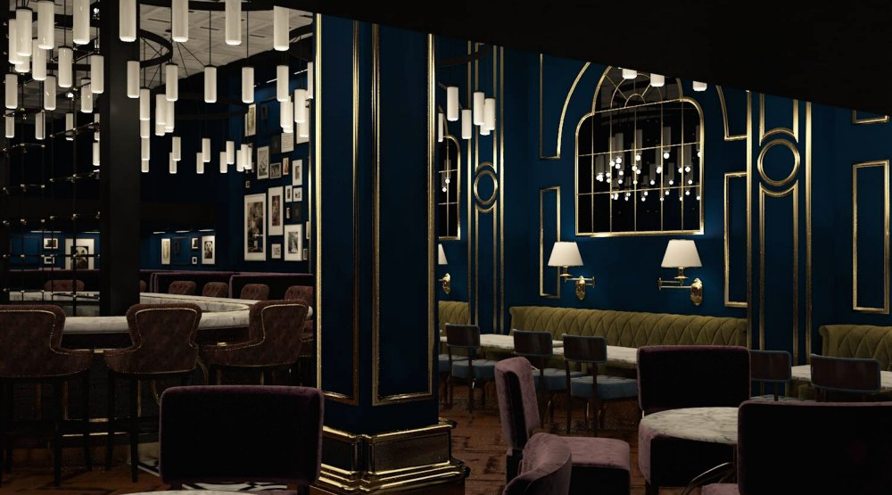 Bord'Elle Boutique Bar and Eatery is opening in Old Montreal