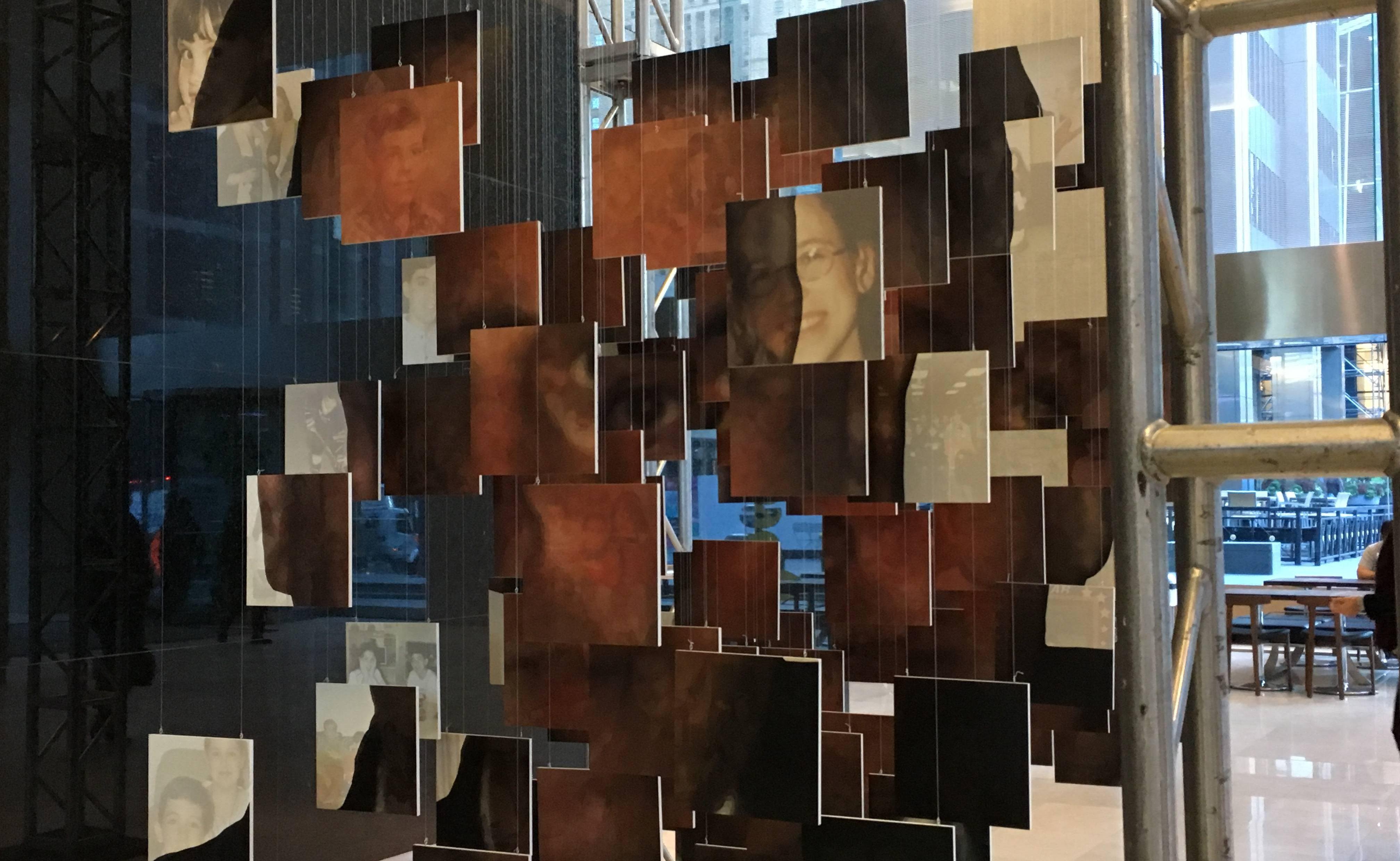 Amazing new art exhibit in Toronto centres around the wrongfully convicted